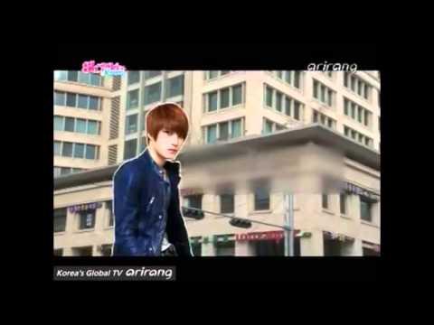 Las casas lujosas de los idolos youtube for Casa moderna corea