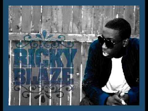 Ricky Blaze ft. Gyptian & Shelly - Wine Up Yuh Body