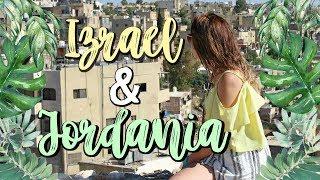Travel Diary - Izrael/Jordania 2018