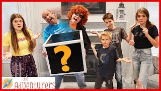 Villains Distraction Dad Takes Over / That YouTub3 Family I The Adventurers