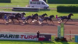Vidéo de la course PMU PRIX DE SAINT-BRIEUC