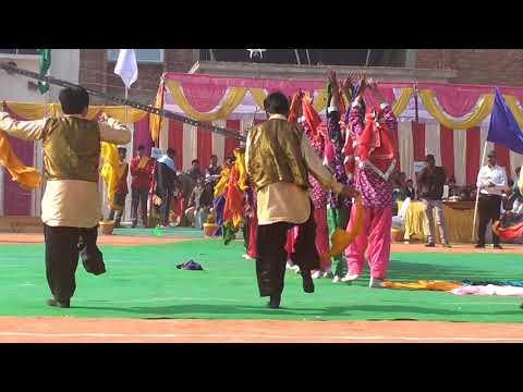 Ghumro Ghumro  Dance