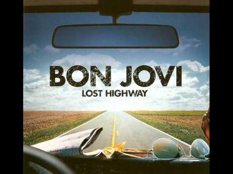 Bon jovi Living on a prayer 94 slow version