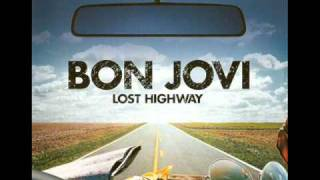 Bon jovi Living on a prayer 94 slow version