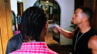 Bad Boys 2 ¿Quién coño es Reggie?