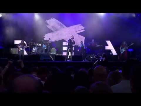 Rea Garvey - live - 3/3 - Donauinselfest 2013