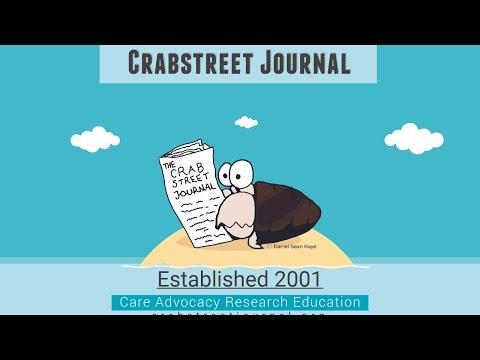 Hermit Crab Academy: Food, Feeding, Nutrition