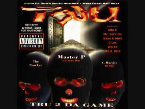 TRU - Pop Goes My Nine