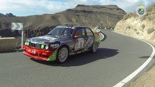 41 Rally Maspalomas 2014