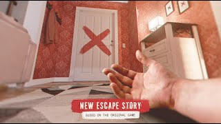 Spotlight X: Room Escape
