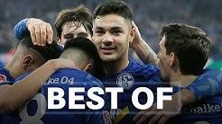 Best Of | Ozan Kabak | FC Schalke 04