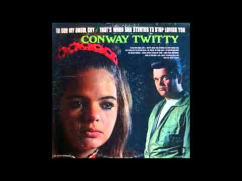 Conway Twitty house of the rising sun