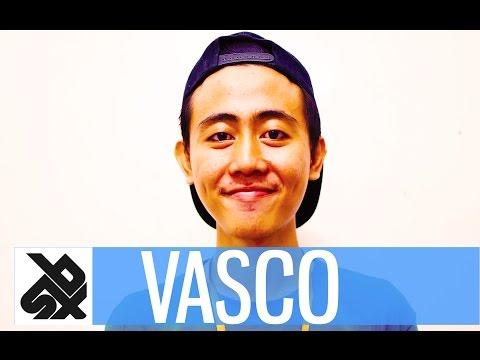 VASCO     Extreme Indonesian Beatbox
