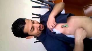 nipple clamp 2 dara challenge