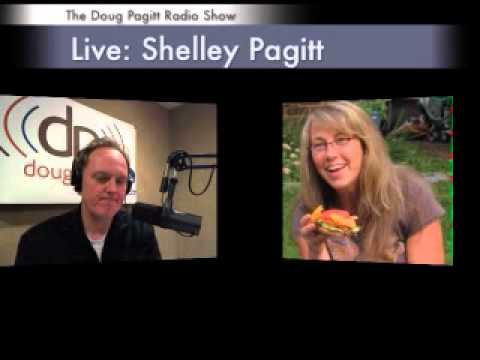 Doug Pagitt Radio | 3/4/12 | Shelley Pagitt