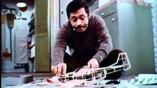 Funny Commercial - 1972 Whirlpool Washing Machine commercial
