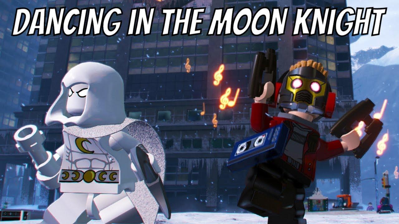 Lego Marvel Superheroes 2 Review (No Spoilers) | Marvel Amino