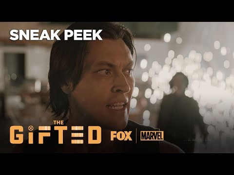 The First Six Minutes | Season 1 Ep. 1 | THE GIFTED