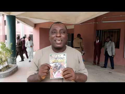Nigeria's SECRET of Success in Heavenly Tribal Messiah