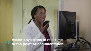 Nuance Dragon Medical One Cloud Based Speech Platform For Clinical Documentation
