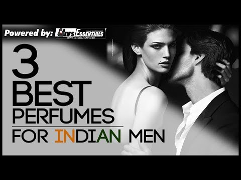 How To Smell Good | 3 BEST Perfumes EVERY Indian Men NEEDS | Cologne Women Love | Mayank Bhattachary