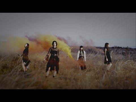 GIRLFRIEND / ミライリスト MUSIC VIDEO