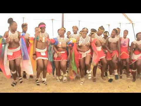 Umhlonyane KaThembelihle Part9 ( Amatshitshi)