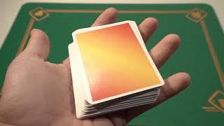 Video: Noc Colorgrade Desert Orange