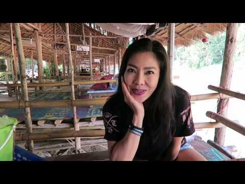 Glen and Rung Visit Pattaya for Date 5