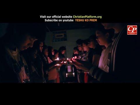Tapaiko Anugraha Le - Santosh Tirwa | Christian Persecution Song | Nepali Christian Song 2015