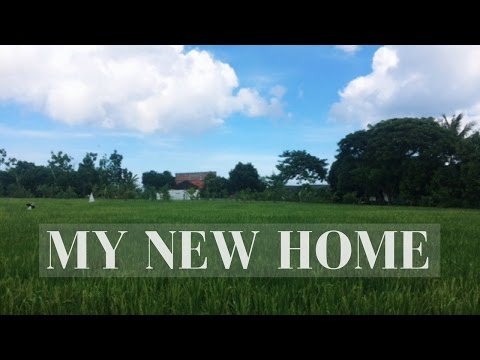 LOMBOK - MY NEW HOME