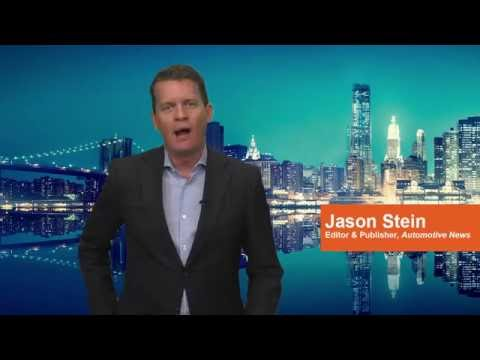 2016 Automotive News New York Marketing Seminar