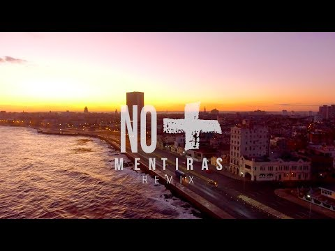 Jacob Forever - No Mas Mentiras (Remix) - El Uniko & El Micha (Video Oficial)