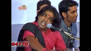 mahesh vaishnav junior prakash mali new bheru ji bhajan udaipur bn live