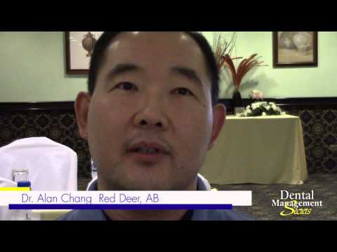 Dr. Alan Chang - Red Deer, AB