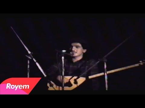 Ferhat Tunç - Ferhat Tunç ilk İstanbul Konseri 2. Bölümü / Emek Sineması 1986