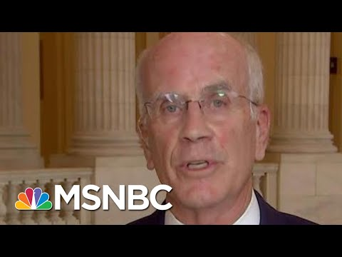 Sondland Testimony: Clear That Giuliani Was In Charge Of The Real Ukraine Policy   MTP Daily   MSNBC