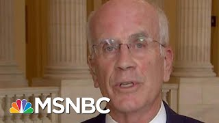 Sondland Testimony: Clear That Giuliani Was In Charge Of The Real Ukraine Policy | MTP Daily | MSNBC
