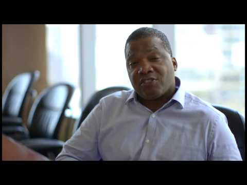 PwC Corporate Responsibility - Our story