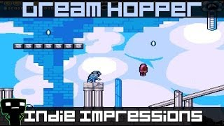 Indie Impressions - Dream Hopper