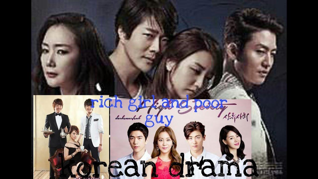 Korean Drama Movie | Rich Girl | Poor Guy | July 16. 2020 | March16 TV - YouTube