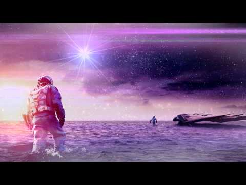 Melodic Chillstep Mix(Outer Space Futuristic Music)