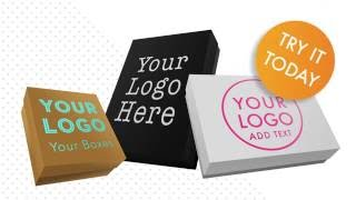Printed Gift & Jewellery Boxes - Free & Easy Design Tool - APL Packaging