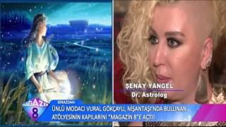 Burcunuza Göre Doğal Taşlarını Hangileri Uzman Astrolog Şenay Yangel Açıkladı