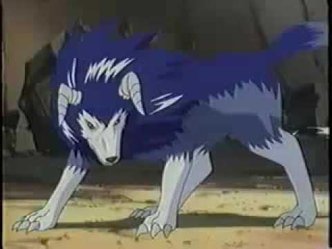 Monster Rancher Episode 5 Part 1 Tiger Of The Wind YouTube