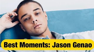 Best Moments: Jason Genao