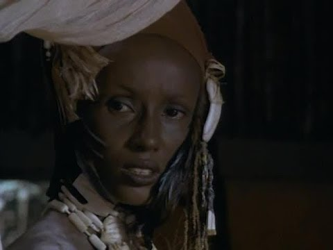 Heart of Darkness (TV Movie) Feature Clip