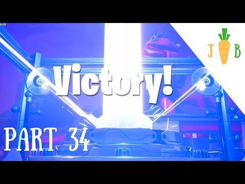 FORTNITE: A Fresh Start Gameplay Walkthrough Part 34