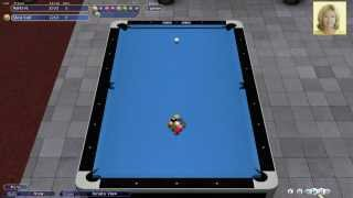 Virtual Pool 4 Blog - #21 9-Ball - Recorded Match Footage