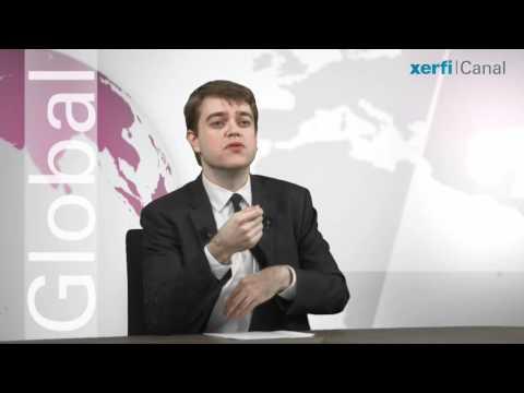 Xerfi Canal Aurélien Duthoit Energie : L'arme russe face à l'Europe